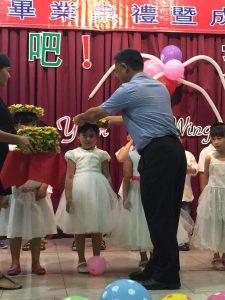 20160702平陽幼稚園第11屆畢業典禮二